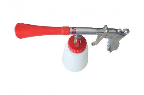 Apex Tornado Koltuk Temizleme Makinası