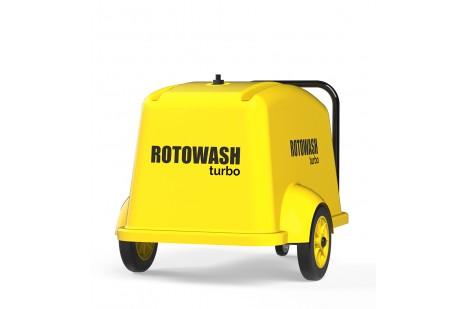 Rotowash ST 2000 TURBO - Soğuk 200 Bar