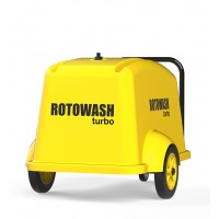 Rotowash ST 2500 TURBO - Soğuk 250 Bar