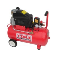 Cora 2.5 Hp 50L Kompresör